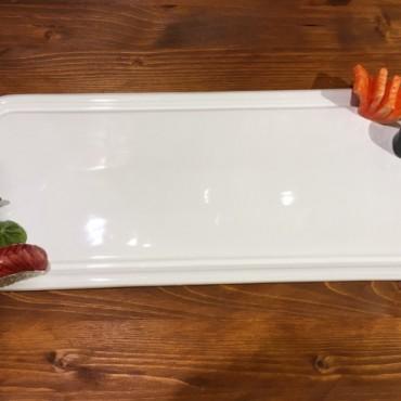 Vassoio Rettangolo Sushi