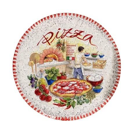Pizza - Lasagne - Spaghetti