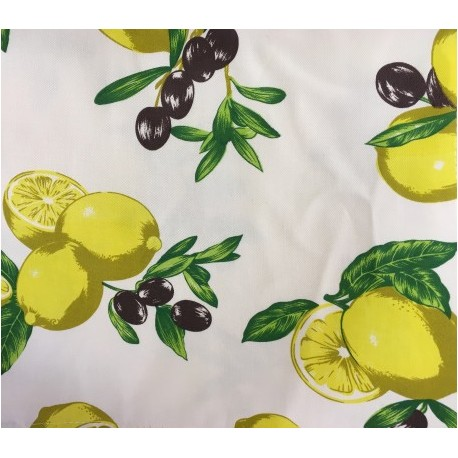 Tablecloths in Cotton