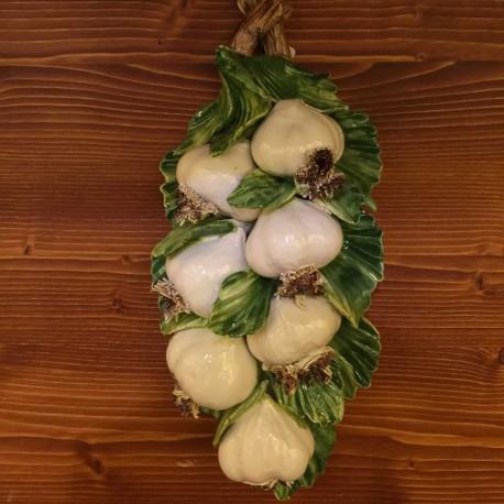 Branch 7 Garlic