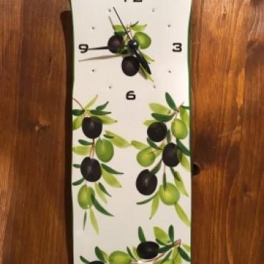 Orologio Muro Olive