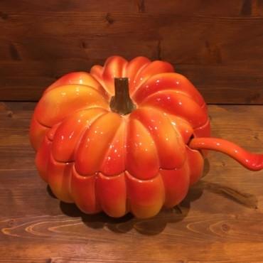 Pumpkin Tureen
