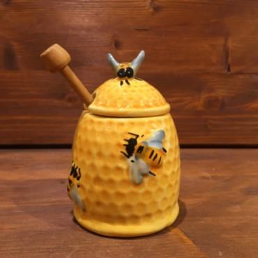 Honey Pot Set Stick