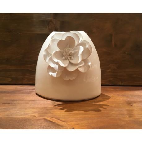 Vase mit Blume Vela
