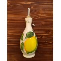 Giada Oil- Vinegar with Lemon