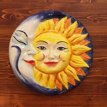 Sun and Moon B.