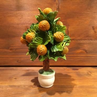 Orangebaum