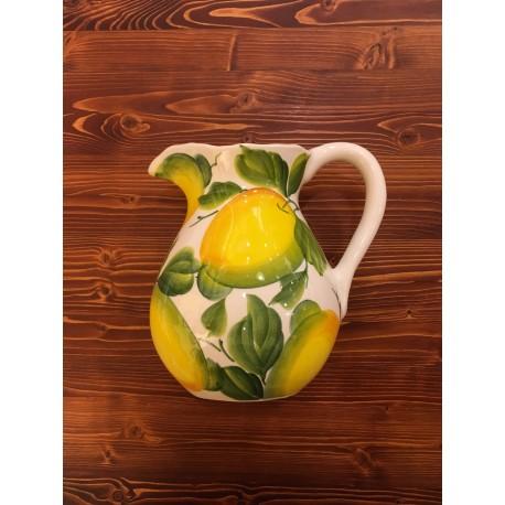 Pitcher Lemon