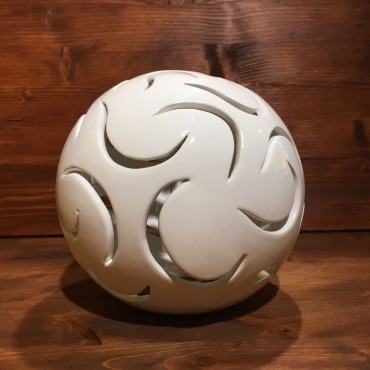 Sphere Lamp Moon