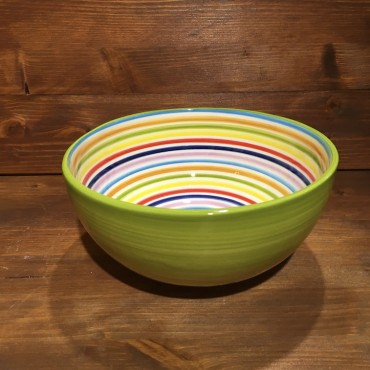 Small Bowl Line