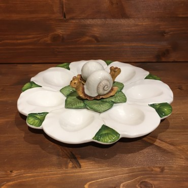 Snail Egg Cup