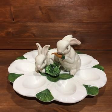 Portauovo Conigli