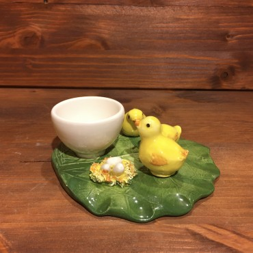 Chicks Egg Cup