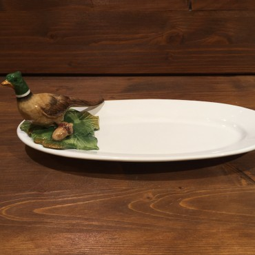 Pheasant Plate Party
