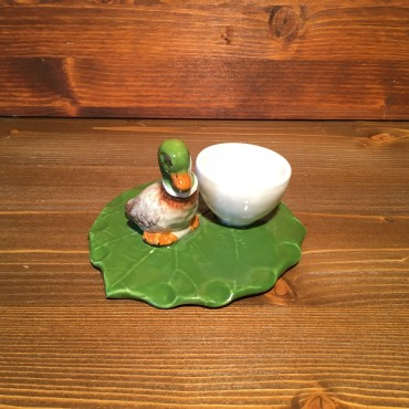 Duck Egg Cup