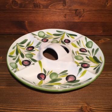 Antipastiera Olive