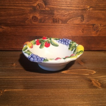 Small bowl - Mix Fruits - Muesli