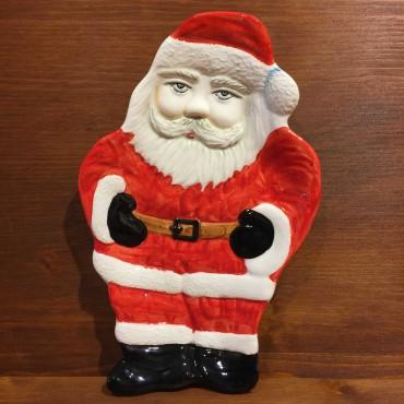 Appoggia mestolo Babbo Natale