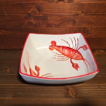 Bowl Lobster