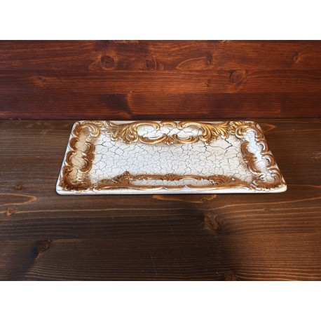 Venetian Lacquered Tray