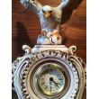 Eagle watch