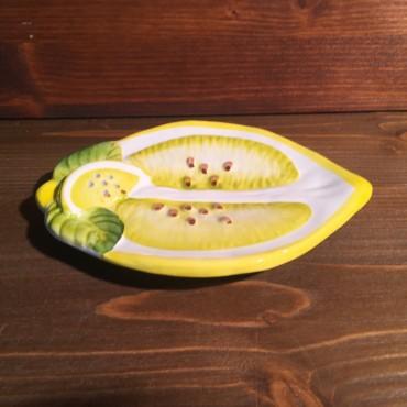 80 Stk Zitronenscheibenplatte