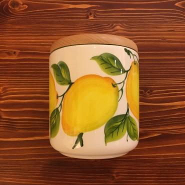 Jar Lemon