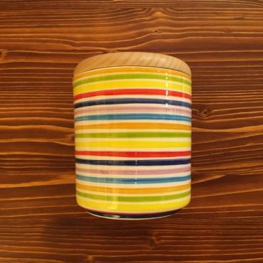 Jar Stripes