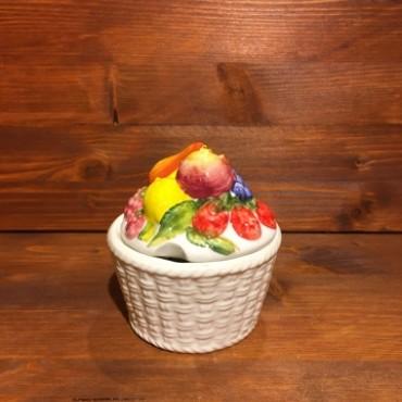 Mixed Fruit Jar