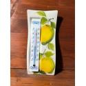Wall thermometer - Lemons