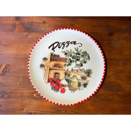 Pizza Teller Ø 33 CM