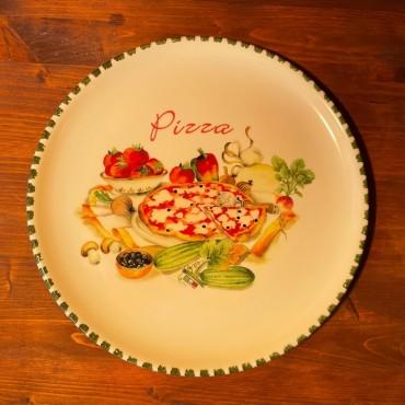 Teller Pizza