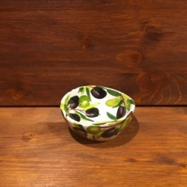 Small Bowl Giada Olives