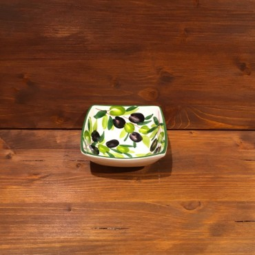 Small Bowl Nevi Olives