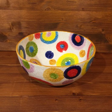 Sphere Bowl Rustic Rims