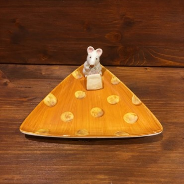 Triangle Mice