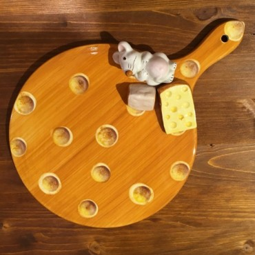 Chopping Board Mice