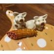 Chopping Board Pig