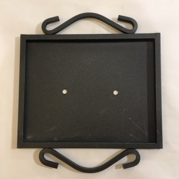 Iron Frame for Number or Letters
