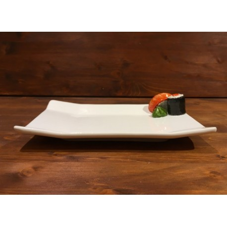 Piatto Rettangolo Sushi