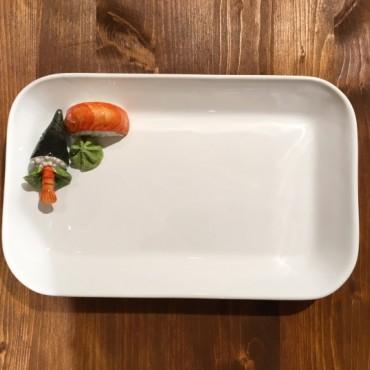 Tray Rectangle Sushi