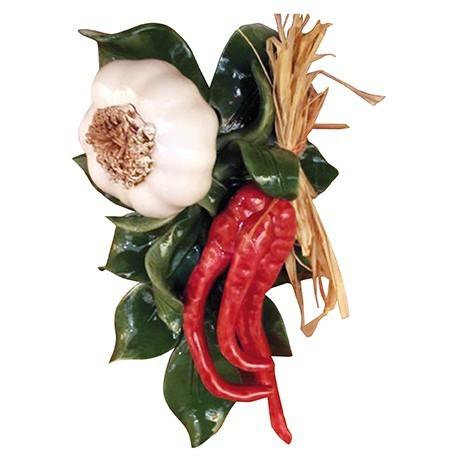 Der Obst- und Gemüsegarten