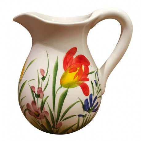Pitcher - Carafe