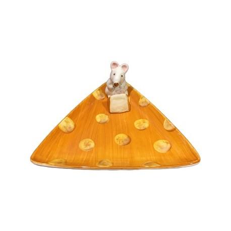 Mäuse und Käse
